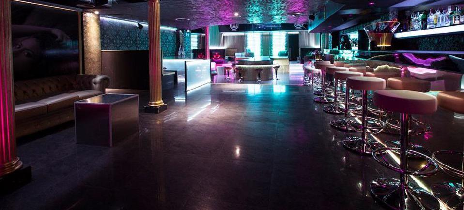 Strip Clubs In Hamburg
