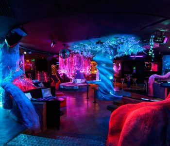 strip clubs Barcelona