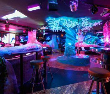 strip club barcelona