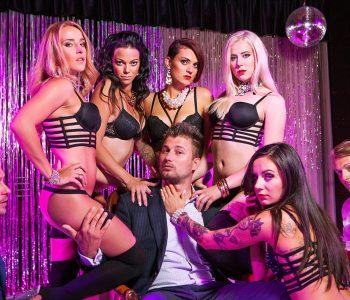 best strip club